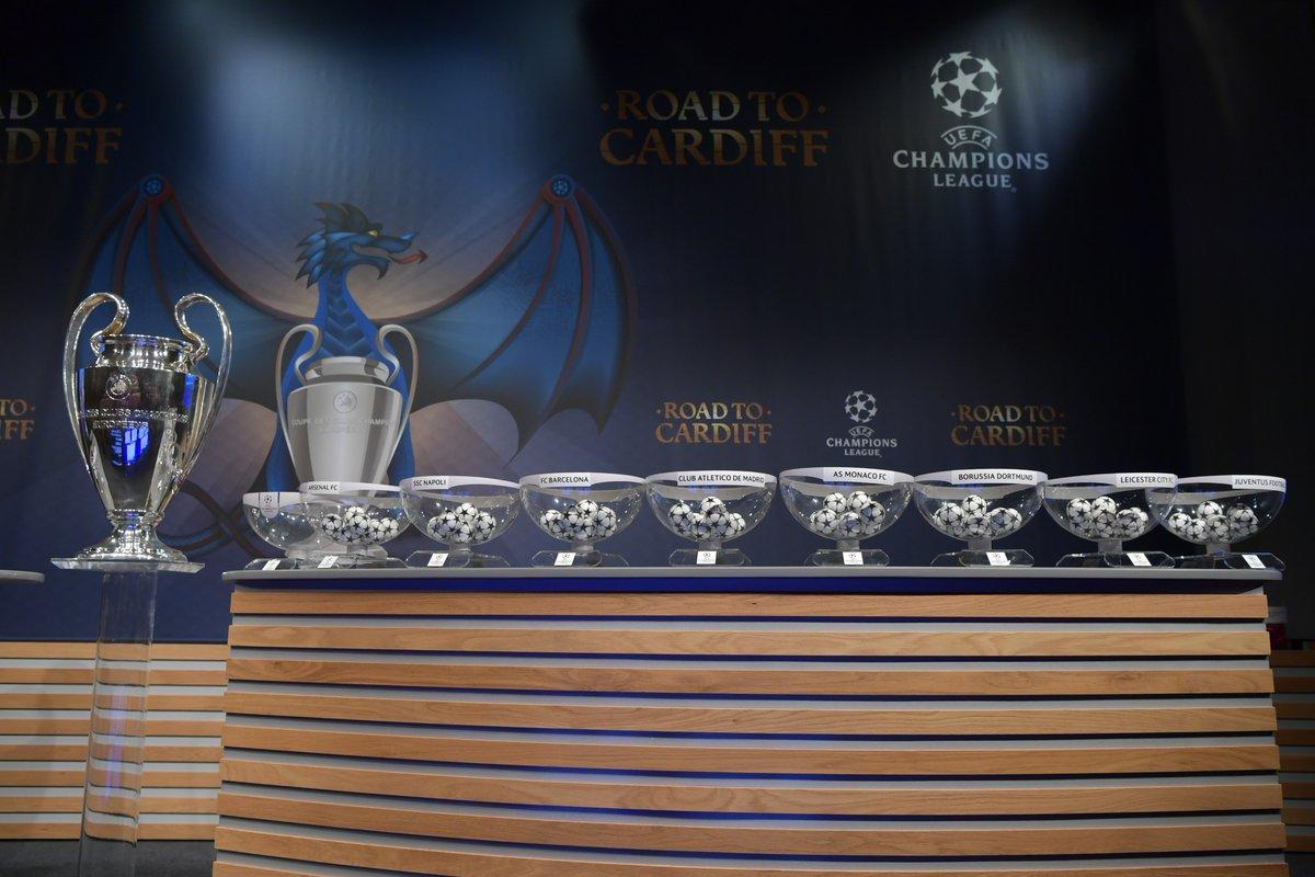 Le Real Madrid se méfie du Napoli — Ligue des Champions