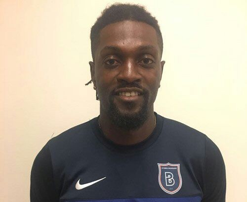 CAN 2017 Gabon: Emmanuel Adebayor à l'Istanbul Basaksehir