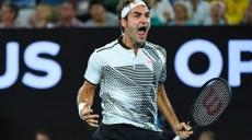 Roger Federer @Antoine Couvercelle(1)