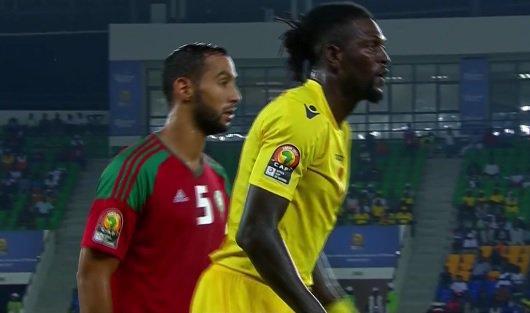 Togo maroc