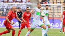 Tunisie algérie lo
