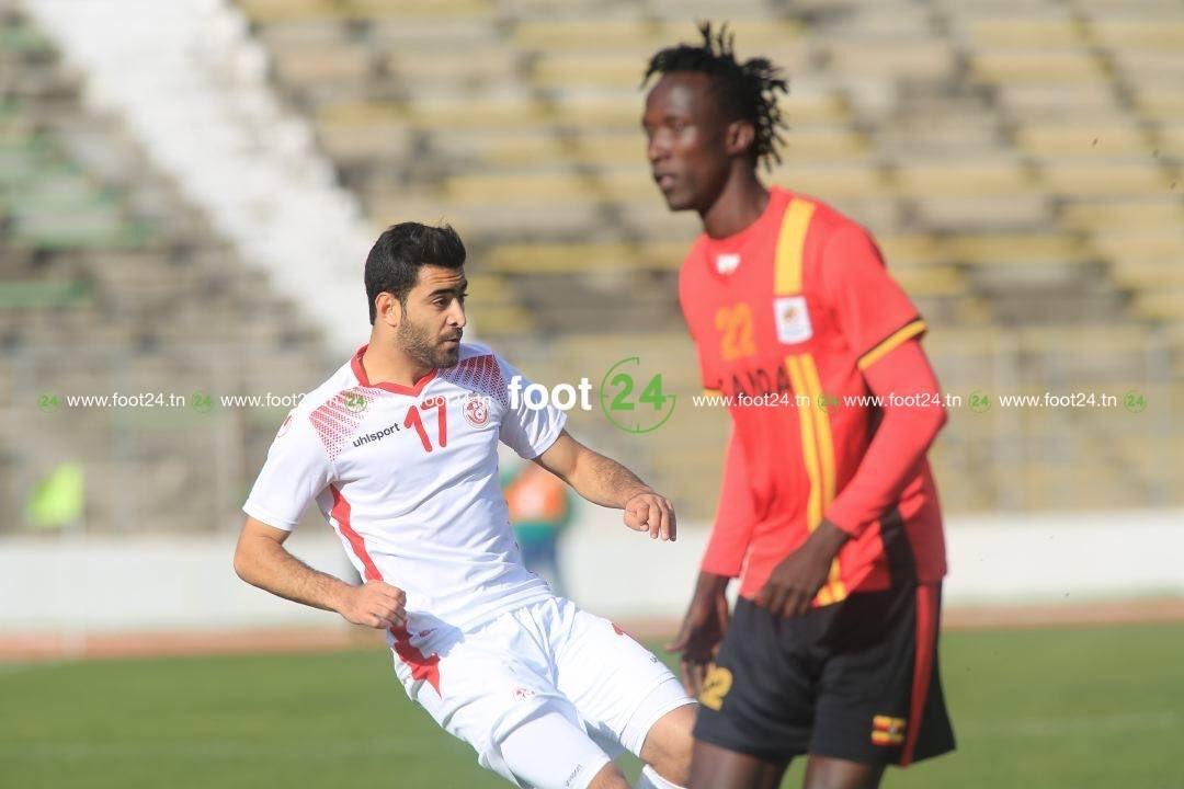 CAN-2017 - Amical Tunisie-Ouganda: 5000 spectateurs autorisés