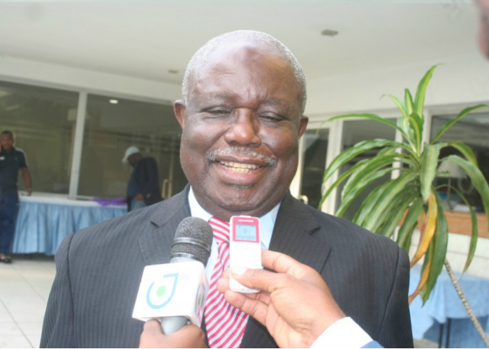 Pierre Semengue
