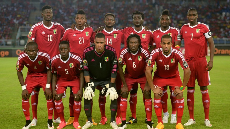 Eliminatoires CAN/Cameroun 2019 : les Diables Rouges du Congo à Kinshasa