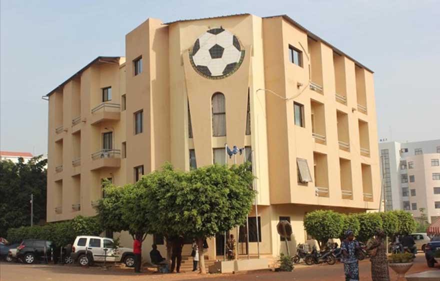 La Fédération de football suspendue par la Fifa — Mali