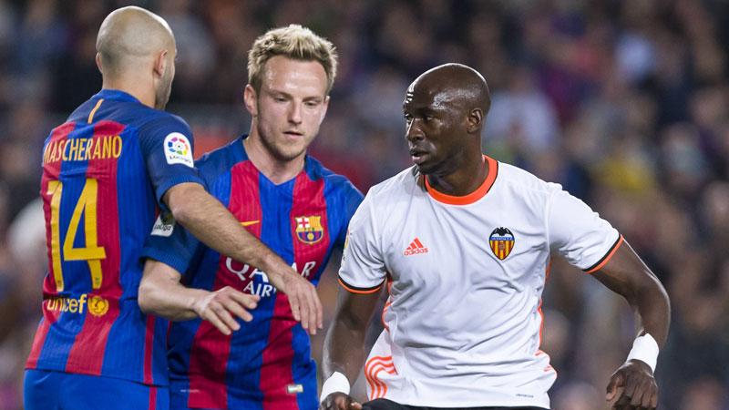Mangala proposé à Séville et Milan — Mercato Man City