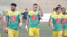 JS Kabylie