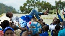 Rayon Sports