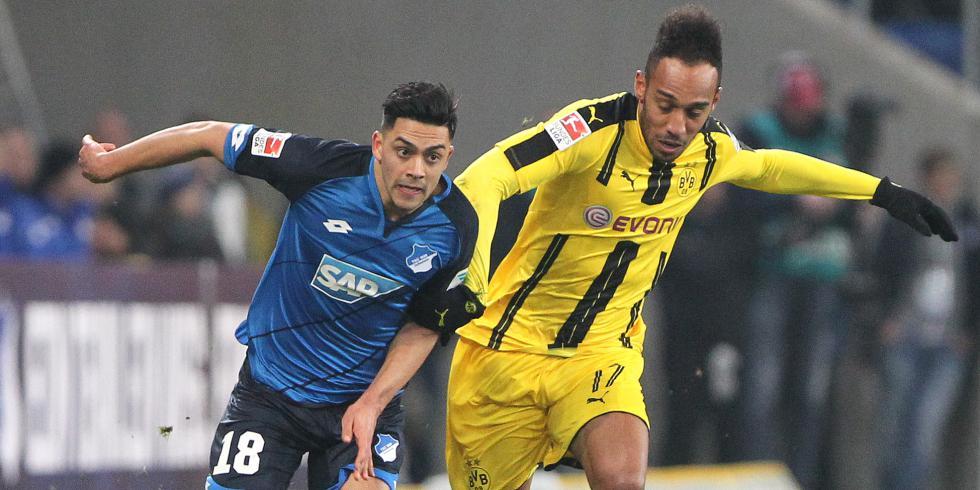 All. : le Bayern a eu chaud, Dortmund assure