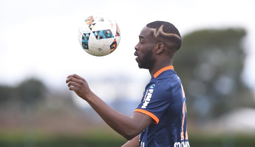 Jonathan Ikoné va poursuivre l'aventure — Foot Europe Montpellier