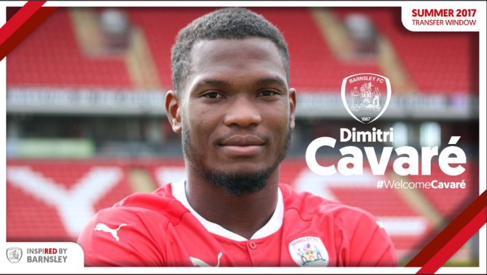 Dimitri Cavaré