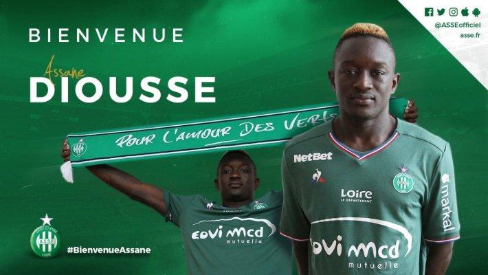 dioussé