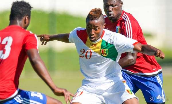 Eliminatoires Mondial 2018 : la RDC bat la Libye (2-1)