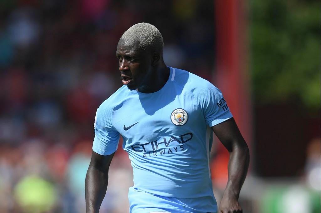 Mouctar Diakhaby suivi par Manchester City — Foot Europe Lyon