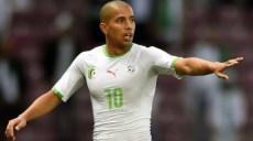 feghouli algérie
