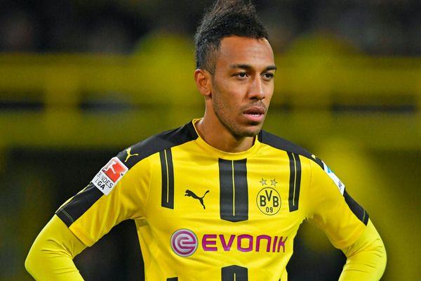 Aubameyang écarté contre Stuttgart — Dortmund