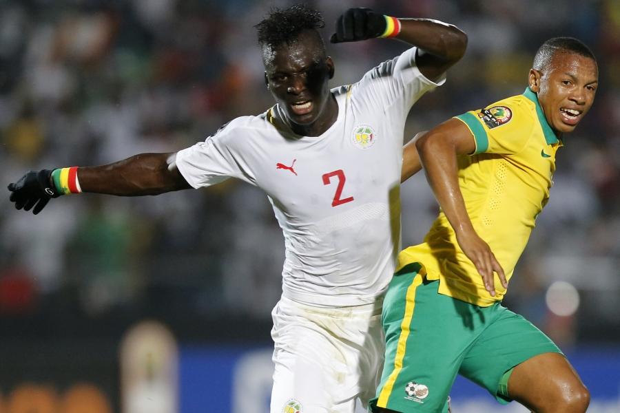 Le Sénégal qualifié pour le Mondial