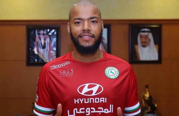 Rais M'Bolhi rejoint le championnat saoudien — Mercato