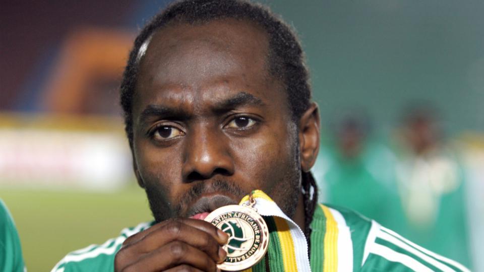 Nigéria : L'ex-international Wilson Oruma atteint de troubles mentaux
