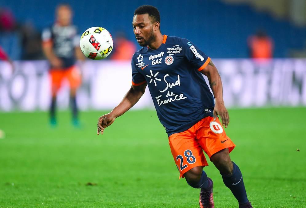 Le fisc pousse Sessegnon au départ — Montpellier