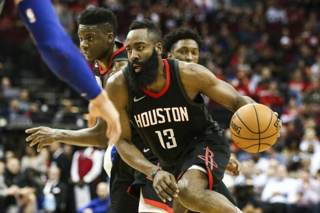Houston chahuté par Minnesota — Basket-NBA