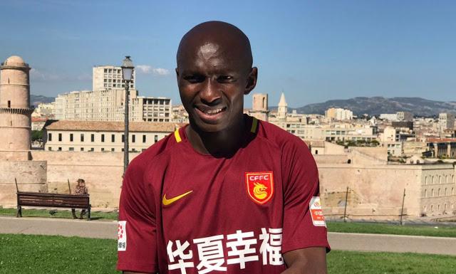 Stéphane Mbia résilie son contrat avec Hebei China Fortune