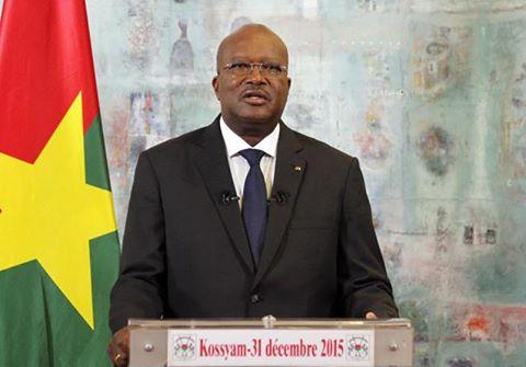 Un terroriste présumé abattu — Burkina