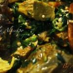 Okro Soup Recipe | Ila Alasekpo | Otong Soup