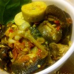 Plantain and Snails – Mariam