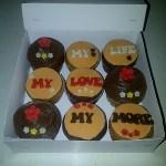 Promo Post : Delicio Cupcakes