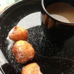 Puff Puff – Nigerian Doughnut Snack