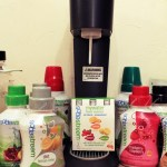 SodaStream Review + Giveaway {+ winners!}