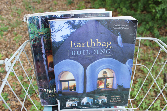 Earthbagbuilding
