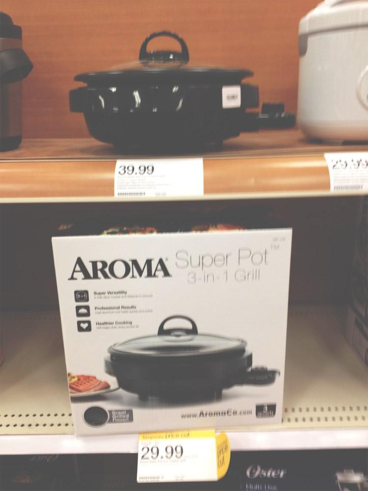 Aroma Super Pot