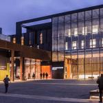 Standard Bank Derek Cooper (Fully-Funded) Africa Scholarship at Oxford University 2017