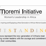 Moremi Initiative for Women's Leadership in Africa