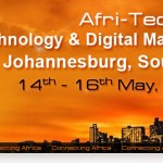 Afri-Tech Technology and Digital Marketing Summit- Johannesburg South Africa