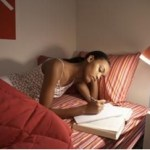 reading awake