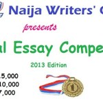 NWC Essay Competition