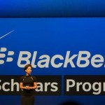 Blackberry Scholars Program