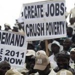Nigeria's Growing Youth Unemployment: Entrepreneurship to the Rescue