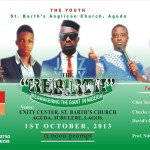 The Rebirth - Reawakening the Giants in Nigeria