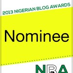 Nigerian Blog Award