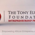 And the 1,000 Winners of the Tony Elumelu Foundation Entrepreneurship Programme are?