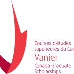 Vanier Canadian Graduate Scholarship at the University of Alberta 2017/2018