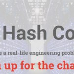 2016 Google Hash Code Programming Competition for Students and Professionals in Africa, Europe & Middle East