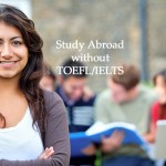 List of Countries to Study Abroad Without TOEFL/IELTS for International Students