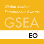 Entrepreneurs' Organisation Global Student Entrepreneur Awards (GSEA) for Innovative Undergraduates 2017. USD400,000