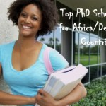 10 Top PhD Scholarships for Students in Africa and Other Developing Regions