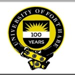 Application Extended: University of Fort Hare Bachelor of Law Scholarships for South African Students 2017/2018